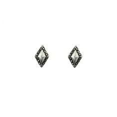 Like a Diamond Stud Earrings
