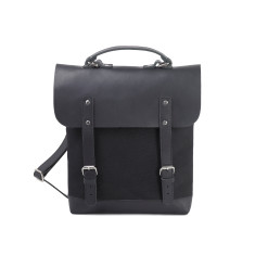 Enter Accessories Heritage messenger tote bag (various colours)