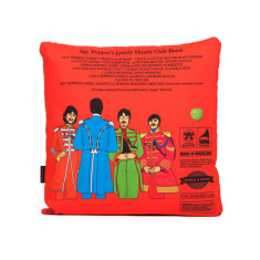 Woouf Cushion - Sgt Pepper