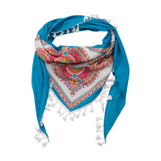 Rosalia scarf