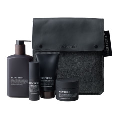 The Complete Armoury skincare set