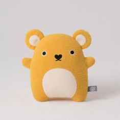 Ricecracker the Yellow Mouse Plush Toy