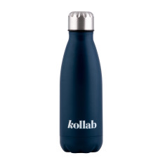 Reusable Drink Bottle in navy