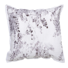 Winter Sketch European pillowcase