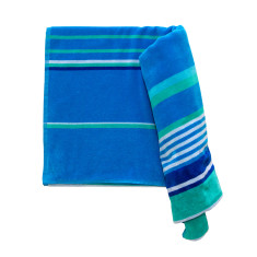 Tom's Bay beach towel