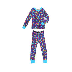 Lady Buggin' Long John pyjama set