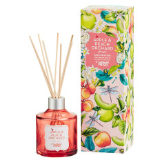 Apple & Peach Orchard Reed Diffuser