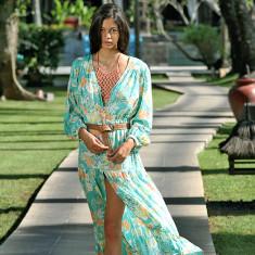 Camelia Maxi Dress