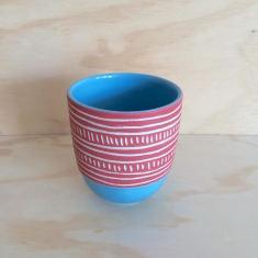 Hudson Coffee Cup