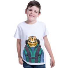 Turtle kid's tee