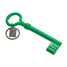 Areaware key keychain (various colours)