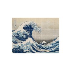 IXXI the great wave wall art (multiple sizes)