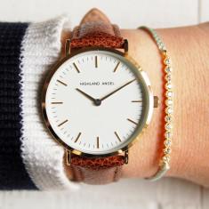 Personalised Women's Watch