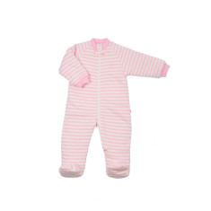 Buggy Bag Baby Sleeping Bag 3.0 tog in Pink