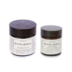 Beauty Sleep Natural Skincare Set