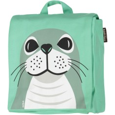 Seal Backpacks