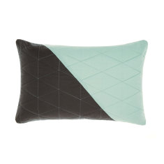 Elka magnet pillowcase sham
