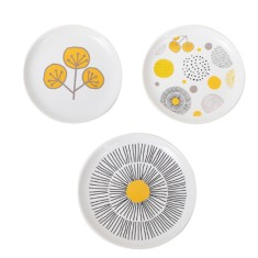 Jewellery Plates (Set of 3 designs)