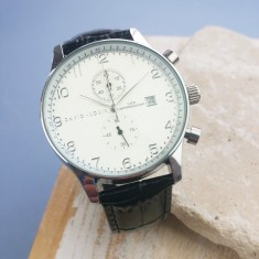 Personalised B2 Watch