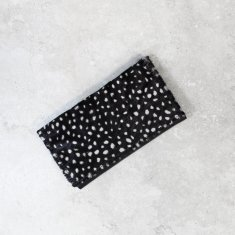 Foldover Wallet In Pebbles