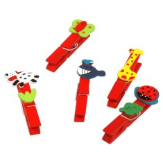Kids' magnets