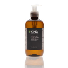 Kind everyday face wash