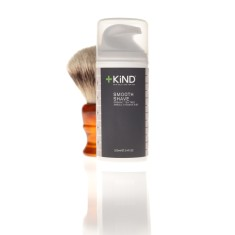 Kind smooth shave cream