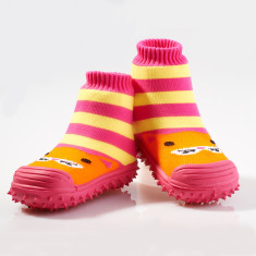 Kitty kat non-slip socks