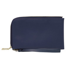 Spark Wristlet charging purse with integrated phone charger (various colours)