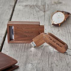 Personalised USB Flash Drive