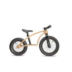 pedeX wood wave wooden balance bike