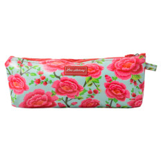 Pencil Case for Back to School in Alexandra Sage print
