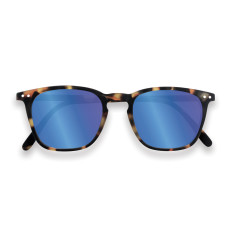 IZIPIZI frame type E mirror collection sunglasses