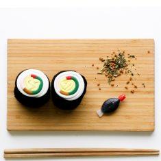Sushi Socks Futomaki
