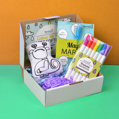 Mini softie gift pack N-1
