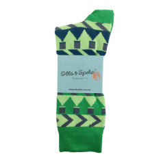 Cyndi socks (2 pack)