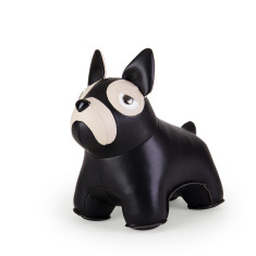 Zuny bookend classic french bulldog