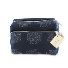 Medium Swiss wash bag