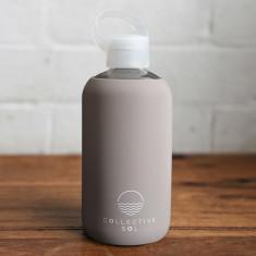 Acqua Water Bottle Grey