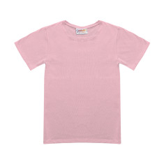 Perfect pink girl's t-shirt