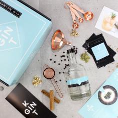Artisan gin making kit
