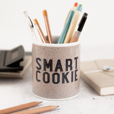 Smart Cookie Pen Pot