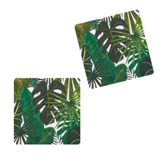 Botanical Coasters (set of 2)