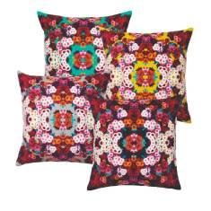 Giselle cushion (various colours)