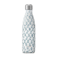 S'Well textile collection insulated bottle paraga