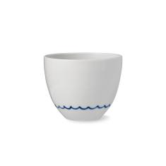 Coastal kyst cup (set of 2)