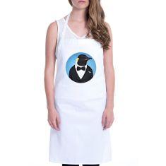 Penguin classic apron