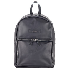 Enter Accessories Stockholm hornstulls leather backpack