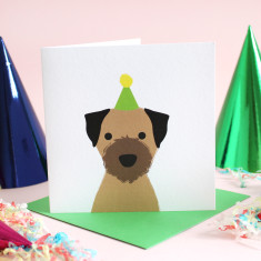 Party Dog Cards