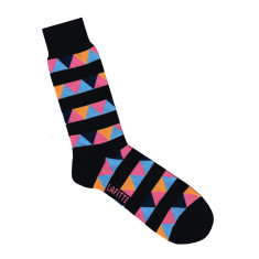 Lafitte triangle socks (various colours)